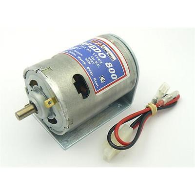 MFA Torpedo 800 Electric Motor 12v With Bracket