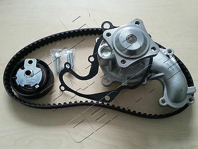 FOR FORD TRANSIT CONNECT 1.8 TDCI Di TIMING BELT ENGINE COOLING WATER PUMP KIT