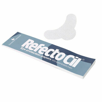 Refectocil Professional Eye Protection Papers Tinting 96 Per Pack