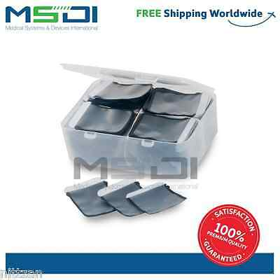 500 pcs of Premium Barrier Envelopes Size 2 SCAN-X