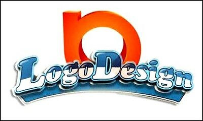 Professional Custom LOGO Design , Free Unlimited Revisions , Free source file