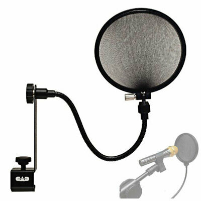 CAD Audio EPF-15A Microphone Wind Screen Pop Filter 15-in Gooseneck Recording