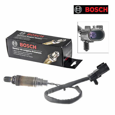 NEW BOSCH OXYGEN SENSOR 13191 FOR CHEVROLET, GMC, OLDSMOBILE, PONTIAC AND SATURN