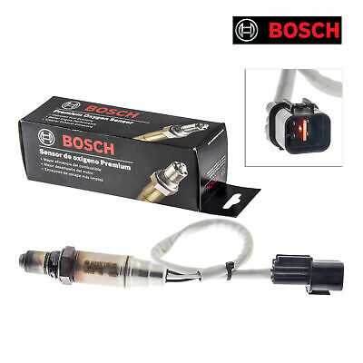 New Bosch Oxygen Sensor 15514 For Chrysler Dodge & Mitsubishi 1999-2010