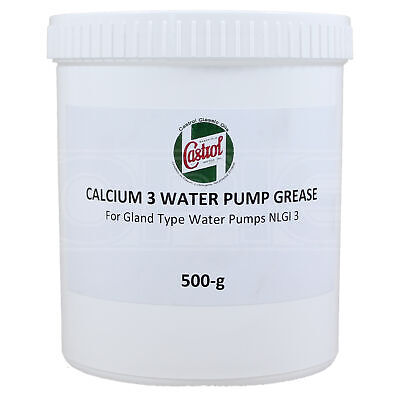 Castrol Classic Water Pump Grease - 500g