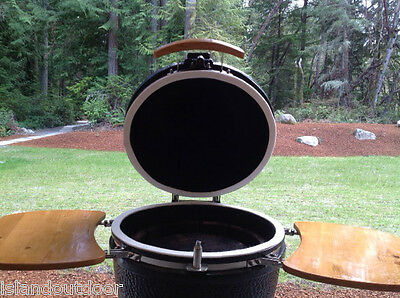 High Heat Lavalock Nomex Gasket w/ Self adhesive for Vision Kamado Grills