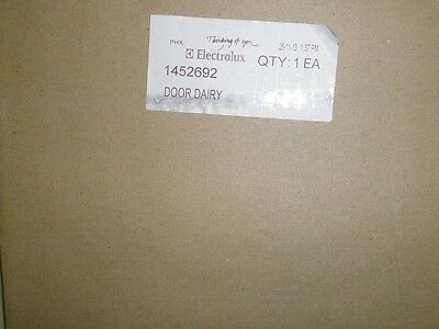 Westinghouse Refrigerator Dairy Door Part 1452692 Genuine