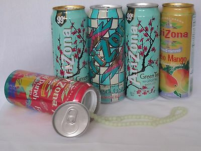 Stash Can Diversion Safe Secret Container Hidden Cash Jewelry Original