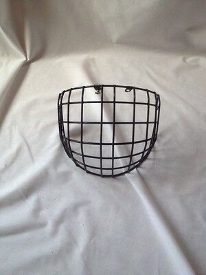 Bauer Fm2500 S Face Mask Size Small Ice/street Hockey