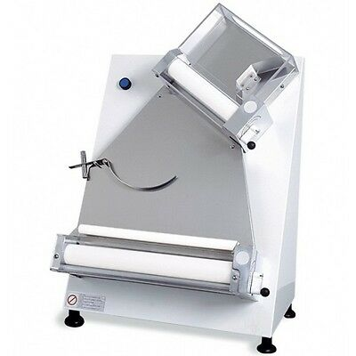 Italian Pizza Dough Roller Sheeter  2 Pairs Of Rollers Dough Diameter 30 Cm