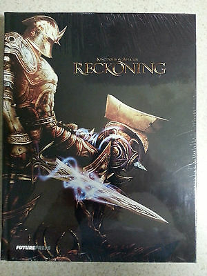 Kingdoms of Amalur: Reckoning Official Guide by Electronic Arts 2012