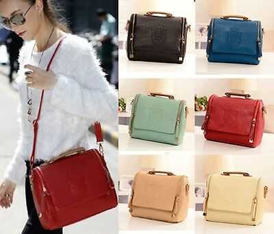 Lady Women Handbag Shoulder Bags Tote Purse Satchel Women Messenger Hobo Bag