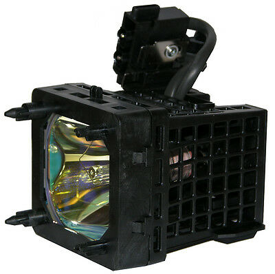 Sony Kds50a2000 Lamp With Housing Xl5200 Ship From