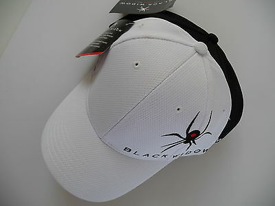 Black Widow ICON Mesh Cap NEU
