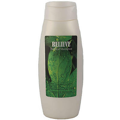 Relieve Polytar Hair Shampoo Psoriasis Treatment For Itching Scalp Dandruff