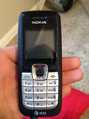 Nokia Cell Phone At&t