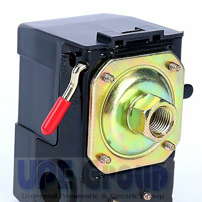 Pressure Switch 95 -125 1  Port Replaces Campbell Hausfeld Coleman Powermate