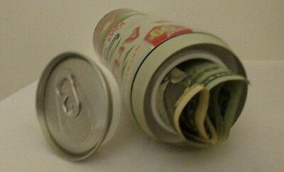 Stash Can Diversion Safe Secret Container Hidden Cash Jewelry New