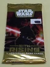 Star Wars TCG Uncommon Card Set 31-60