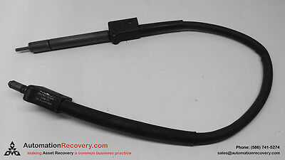 "Tweco Air Cooled Mig Gun And Cable Assembly 59"" #126278"