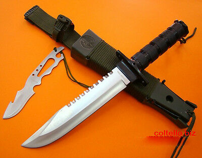 M3072 MISC LARGE SURVIVAL KNIFE