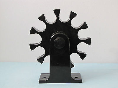 Rotary R8 Collet Rack
