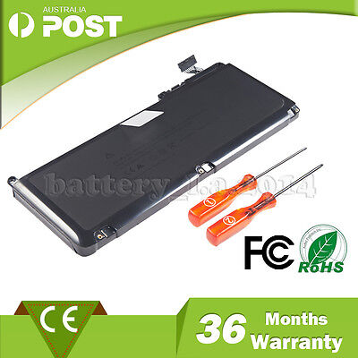 """A1342 A1331 Battery for Apple MacBook Unibody 13inch Pro 13.3"""" 15"""" 17"""" series"""