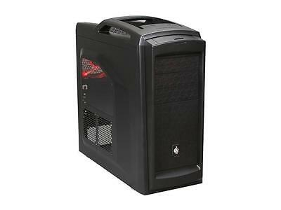 CM Storm Scout 2 Advanced - Gaming Mid Tower Computer Case with Carrying Handle