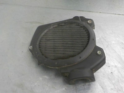 Honda Lead 110 Nhx Radiator Cover