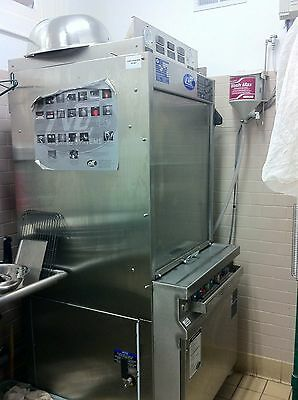 LVO FL10E Front Load Panwasher - Used, Very Good Condition!