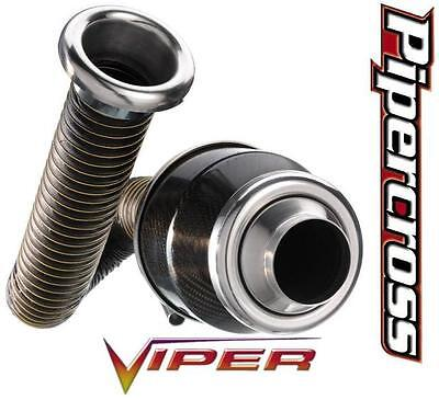 Pipercross Carbon Fibre VIPER induction kit Ford Ford Puma 1.7
