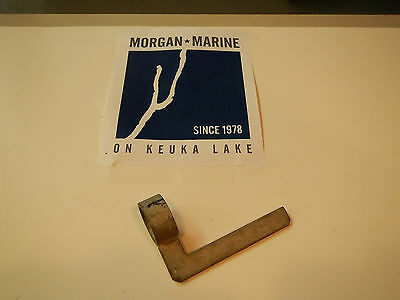 OMC Special Tool Lower Unit Shimming Tool 314723