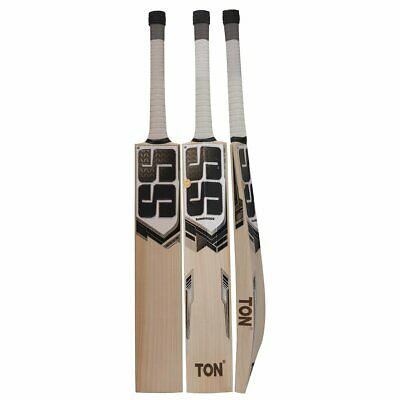 SS TON Limited Edition Player Grade English Willow Cricket Bat (SH/H) + AU Stock