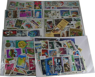 Thematics. 2000 different. Football, Olympics, Ships, Animals, Flora and more.
