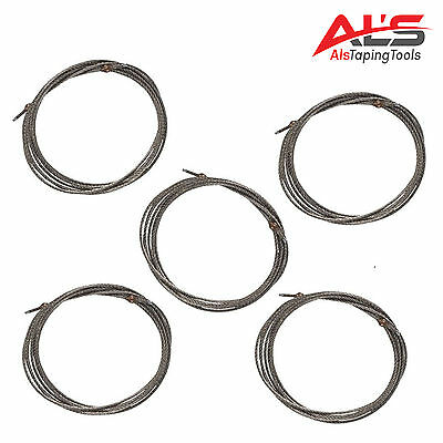 Automatic Taper Replacement Cable 5pk *NEW* FREE SHIPPING!