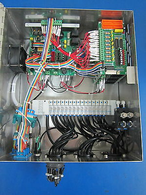 C & N Engineering Box CN-064 with festo 548906 and ET-DCIN8