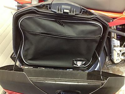 Pannier Liner Bags Inner Bags Luggage Bags For Triumph Sprint St 1050