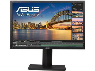 "ASUS PA248Q Black 24.1"" 6ms (GTG) HDMI Widescreen LED Backlight LCD Monitor"