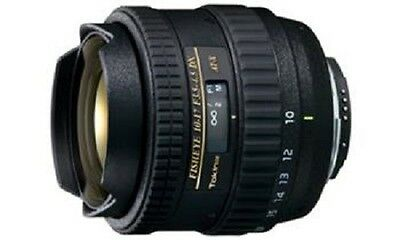 New Tokina 10-17mm f/3.5-4.5 AT-X 107 AF DX Fisheye Lens for Canon EOS & NIKON