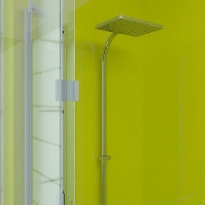 PROCLAD AQUA 2 Wall Shower Kit 1.2m Wide PVC Panels IPSL - £255.00 ...