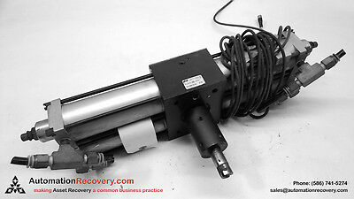 PHD R11A 2 090-D-M PNEUMATIC ROTARY ACTUATOR NEW* #118946