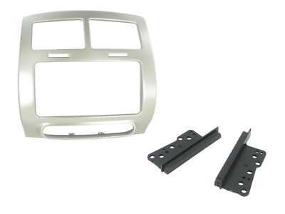 Toyota Urban Cruiser 09 on Double Din Car Stereo Fitting Kit CT23TY27