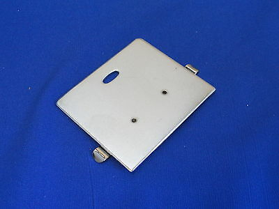 Slide Plate, Cover Fits Brother B790 & B791 Needle Feed Machines +