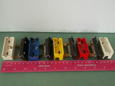Wylex Spare Wired Fuse for older style rewireable fuseboards - (Several Sizes)