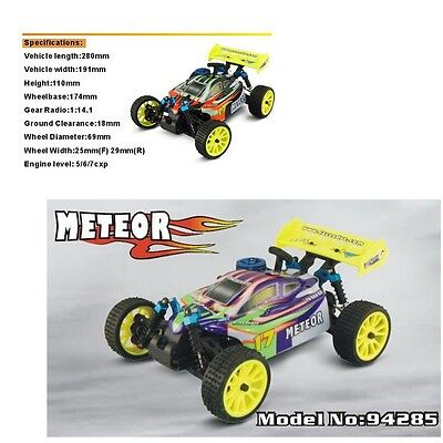 HSP 94285 1/16th Scale hobby Nitro Off Road Buggy 1:16 Model Car Spare Parts (1)