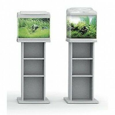 Superfish Aqua 40 Fish Tank Aquarium Stand Black (Stand Only)