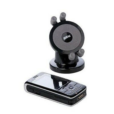 iPod PDA and Mobile Phone Rotating Holder For Home Desk Car