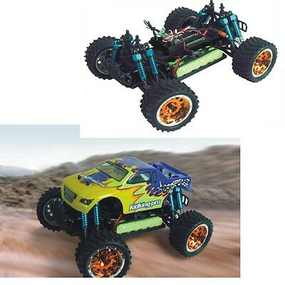HSP 94186 Pro 1/16 Scale Electric Powered Off Road Monster Truck Spare Parts (1)