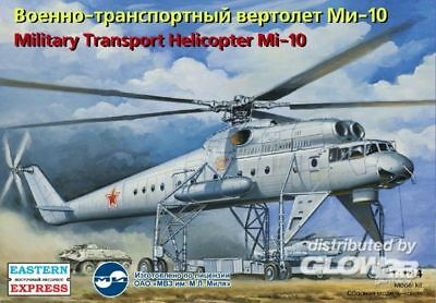 Eastern Express Mil Mi-10 Russian military transport helicopter in 1:144 4214509