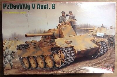 Dragon 1/35 9041 PZBEOBWG V AUSF.G IMPERIAL SERIES New In Box Out Of Production